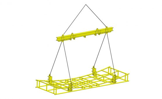 Lifting_calculation_BP_tangguh_condenser_shell_jig_FEA