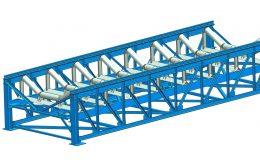 FEA_structure_calculation_indonesia_girder_design_mining