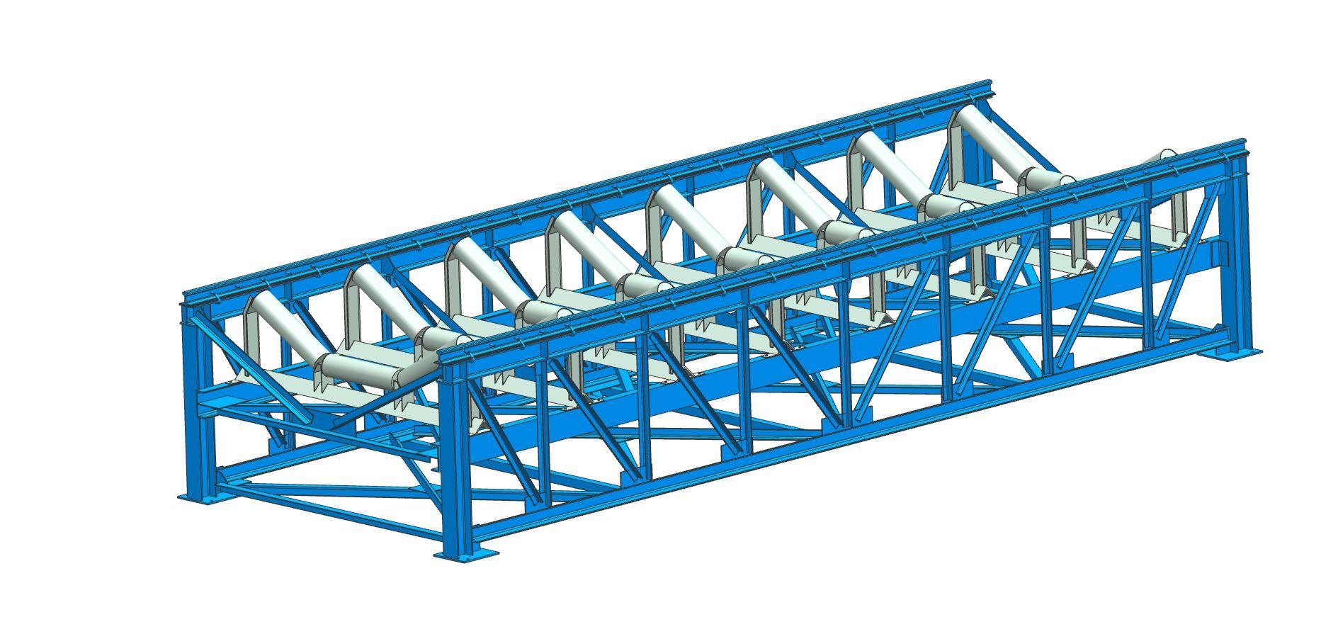 girder conveyor