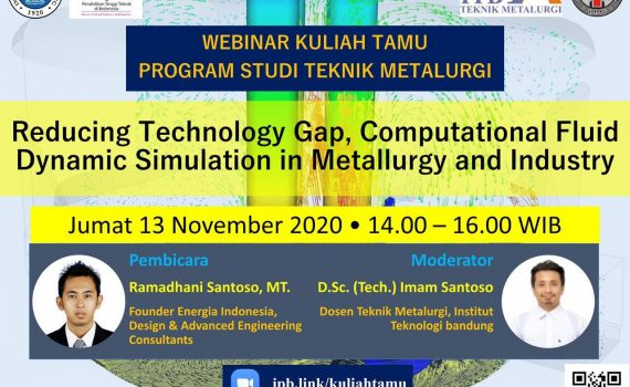 ITB_Bandung_Metallurgy